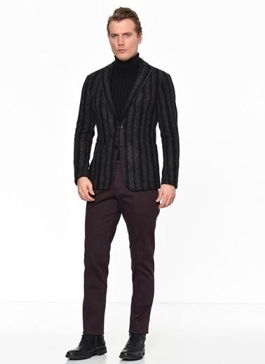 Daffari Ceket Siyah